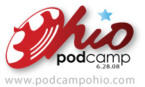 Podcamp Ohio
